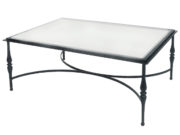 101153 – STEEL COCKTAIL TABLE
