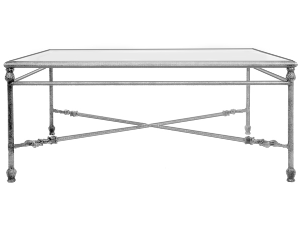 101157 – STEEL COCKTAIL TABLE
