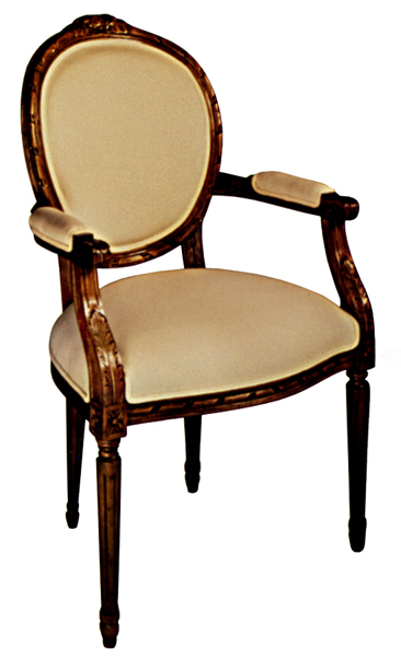 42675 – Chair-Arm
