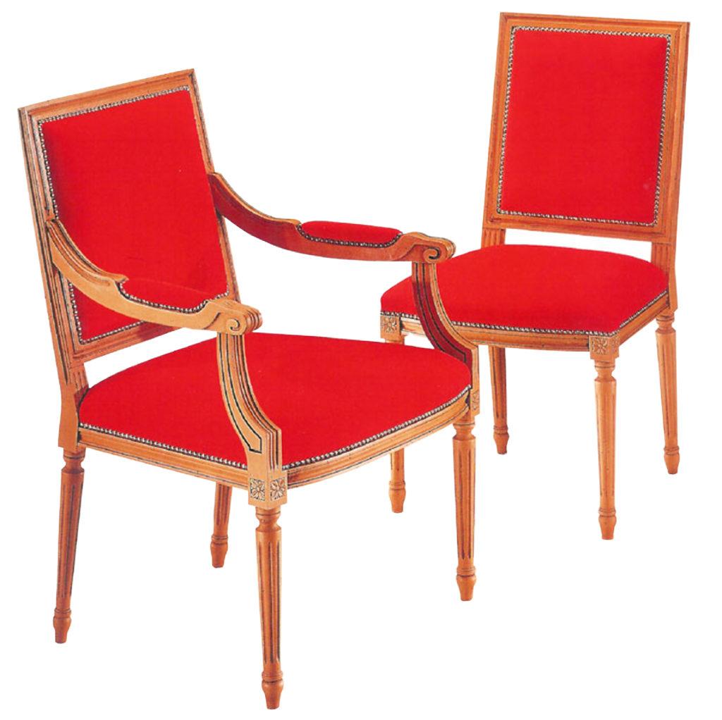 42225 – Chair-Arm