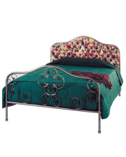 870 – METAL BED