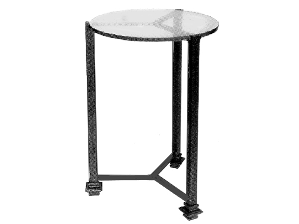101151 SIDE TABLE
