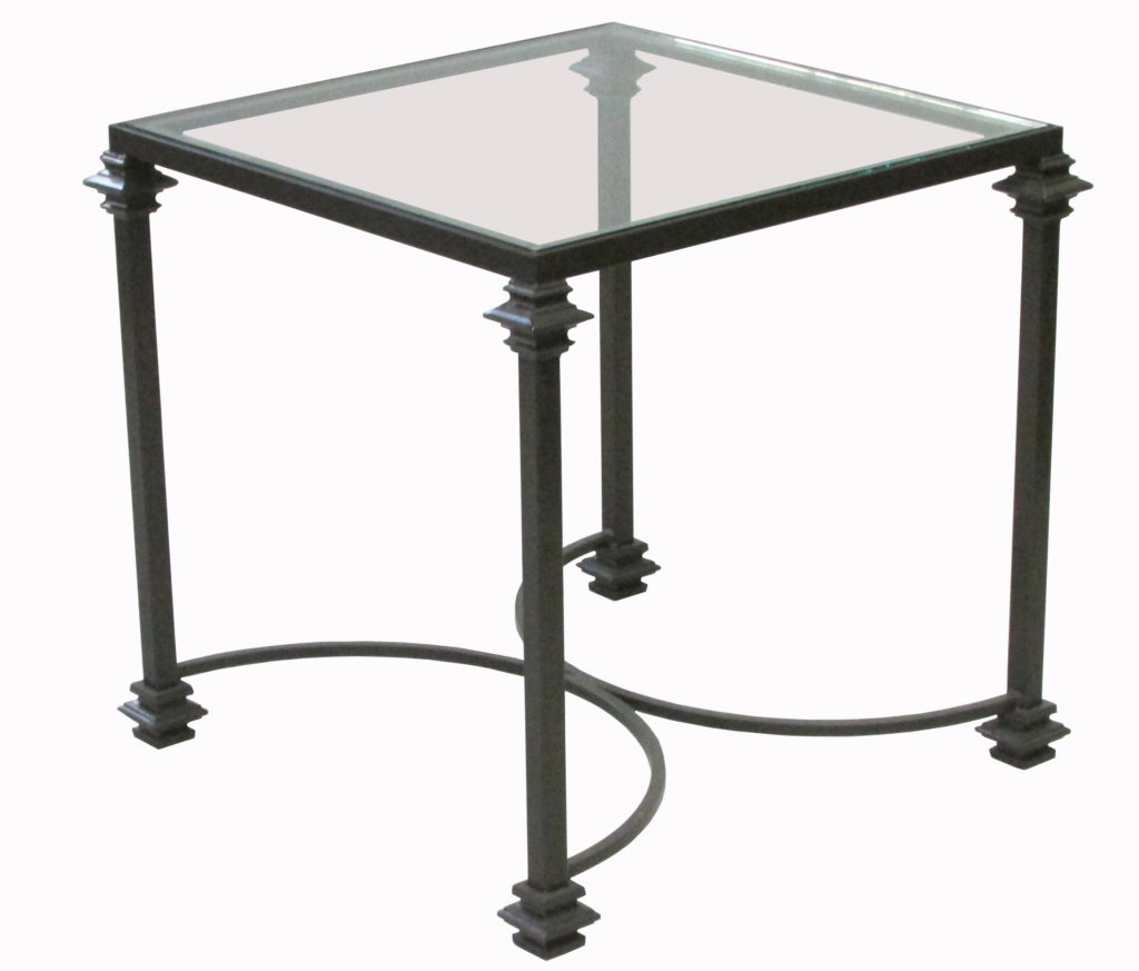 101152 LAMP TABLE