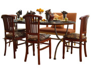 101218 DINING TABLE