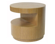 SERIES E CUT OUT CYLINDER WITH RECESSED BASE