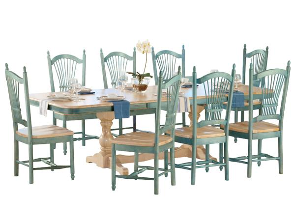 008 Dining (Green)