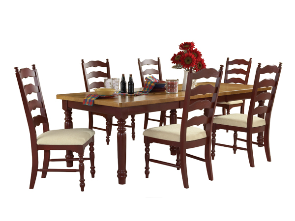 014 Dining Table