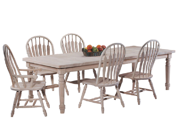 014 Dining Table (raw)
