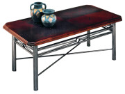 100013-RECTANGLE – COCKTAIL TABLE