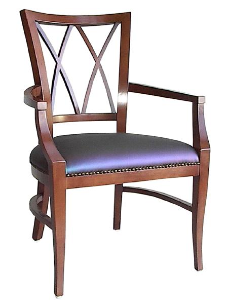 100348 – Chair-Arm