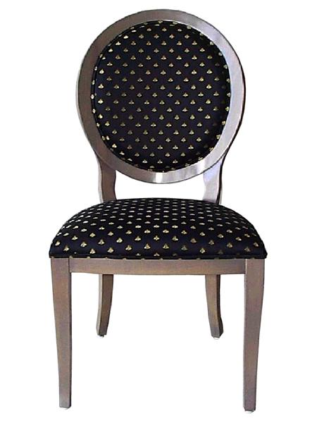100349 – Chair-Arm