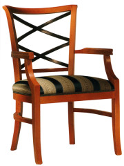 100444 –  Chair-Arm