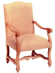 100451 – Chair-Arm