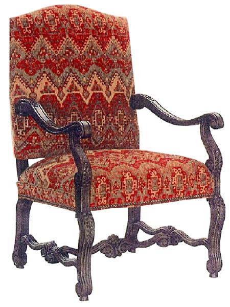 100453 – Chair-Arm