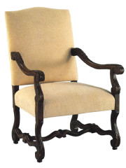 100463 – Chair-Arm