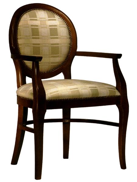 100464 – Chair-Arm
