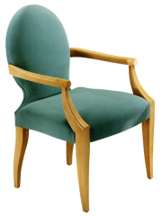 100502 – Chair-Arm
