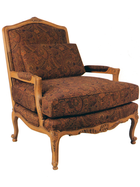 100515 Occasional Chair