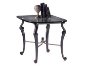 300-134 (FORMERLY 101134 -1) STEEL LAMP TABLES