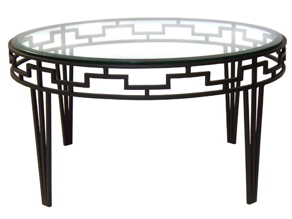 101174 – COCKTAIL TABLE