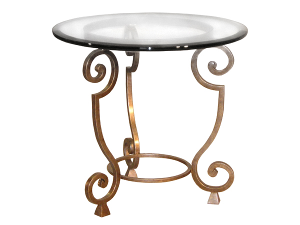 101192 LAMP TABLE