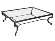 300-198 (FORMERLY 101198) STEEL COCKTAIL TABLE