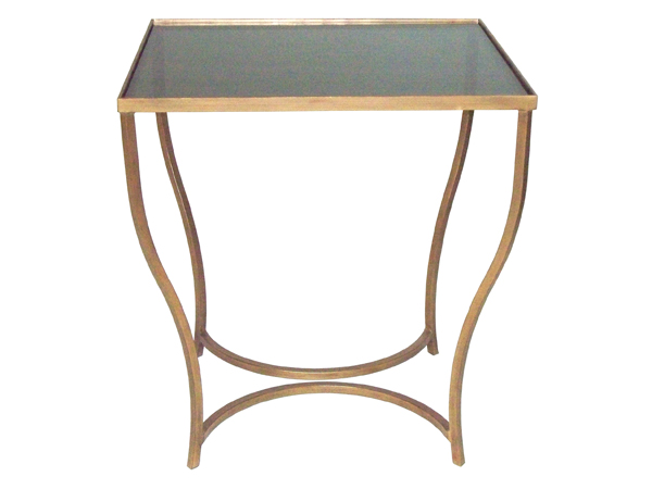 101205 LAMP TABLE