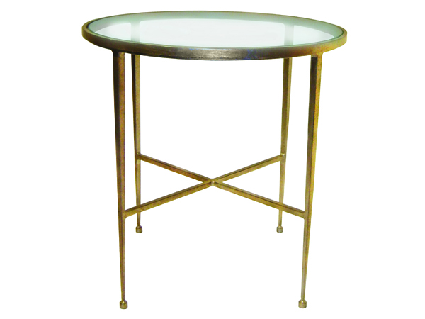 101210 LAMP TABLE