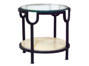 101253 LAMP TABLE
