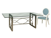 101275 DINING TABLE