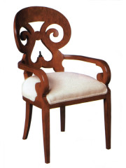 100325 – Chair-Arm