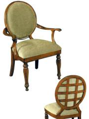 100438 – Chair-Arm
