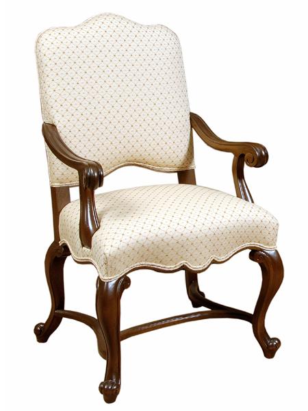 100486 – Chair-Arm