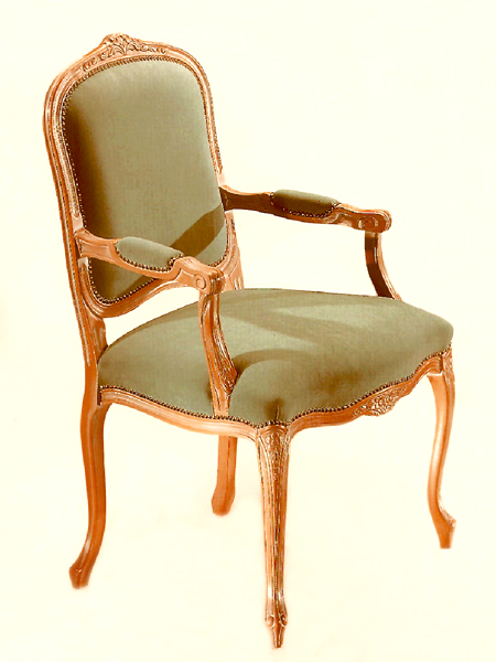 42223 – Chair-Arm