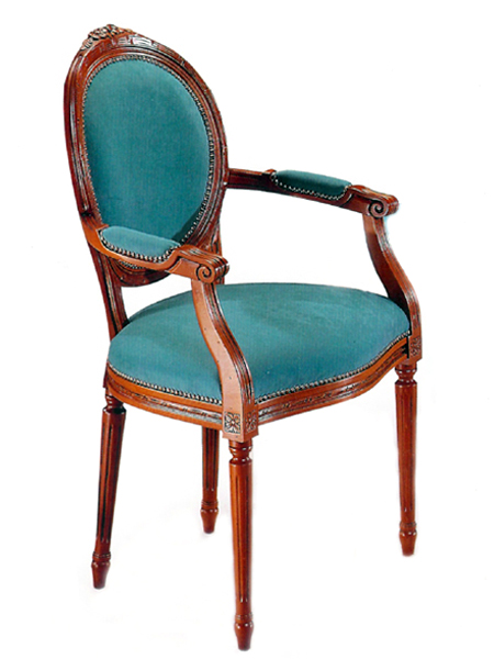 42228 – Chair-Arm
