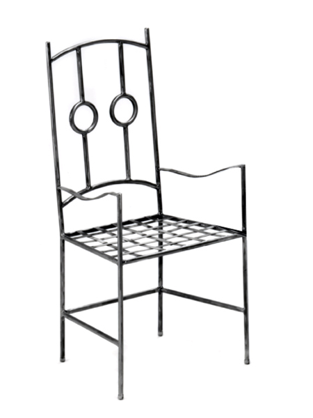 42013 – Chair-Arm