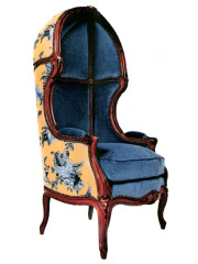100222 – Canopy Chair
