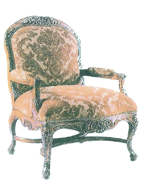 42457 – Occasional Chair