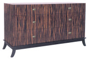 BF-23 (Better Furniture) PAVILION DRESSER