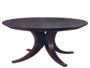 BF-21 (Better Furniture)PLATEAU DINING TABLE