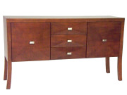 BF-20 (Better Furniture) SAVANT BUFFET WOOD