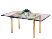6000 DRA – DINING TABLE