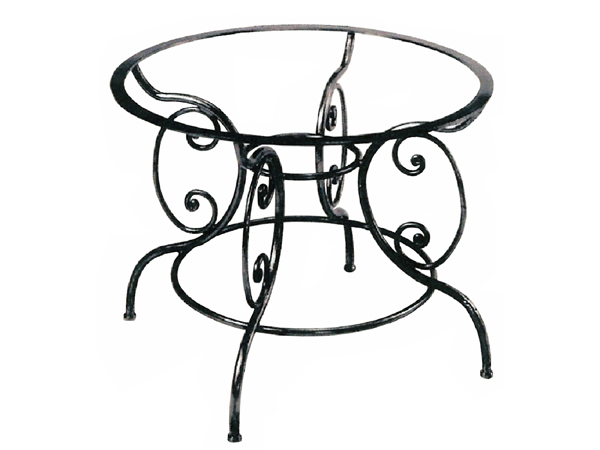 100023 DRC – DINING TABLE