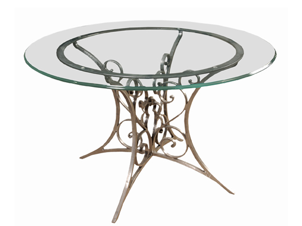 100027 – DINING TABLE