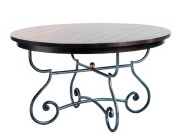 200-508 (FORMERLY 50888)  DRC ROUND DINING TABLE