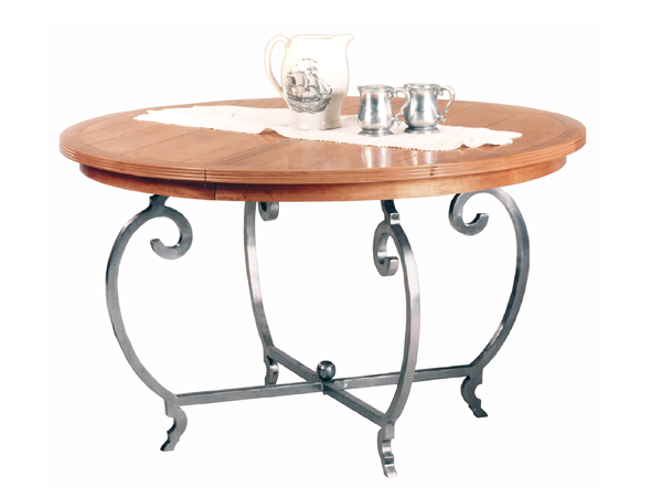 100046 DRC – DINING TABLE