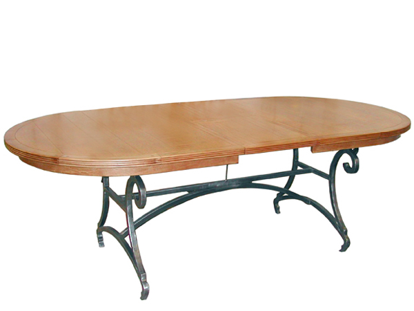 100050 DRA – DINING TABLE