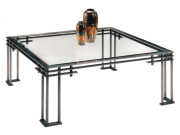 32100-5 COCKTAIL TABLE