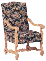 42436 – Chair-Arm