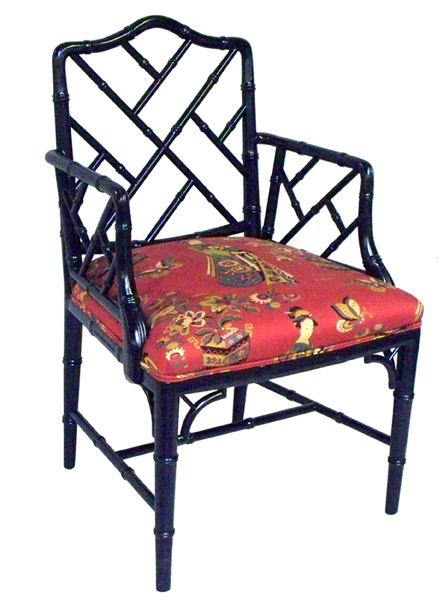 42509 Bamboo Chair